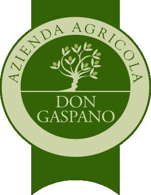 Azienda Agricola Don Gaspano Logo